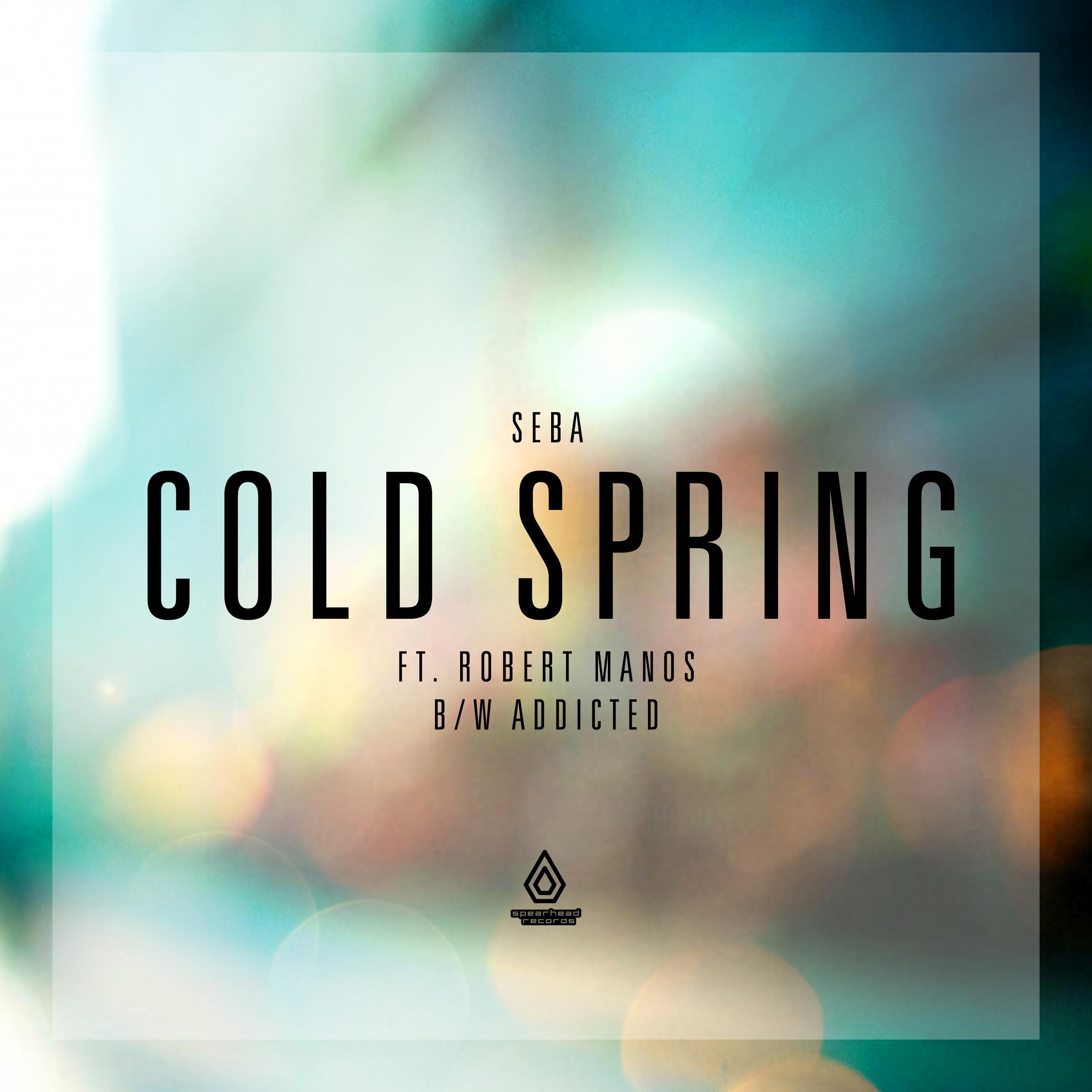 """Seba/COLD SPRING 12"""""""