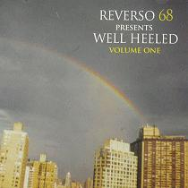 Reverso 68/WELL HEELED VOL. 1 CD