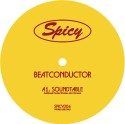 Beatconductor/SOUNDTABLE 12""