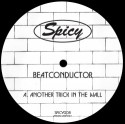 Beatconductor/TRICK IN THE WALL EP 12""