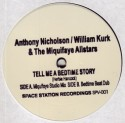 Anthony Nicholson/A BEDTIME STORY 12""