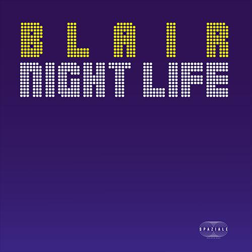 """Blair/NIGHT LIFE 12"""""""