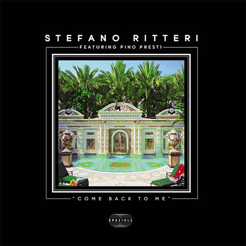 Steffano Ritteri ft. P. Presti/COME 12""