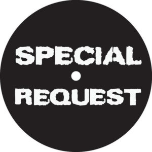 Special Request/TRANSMISSION 12""