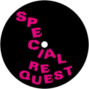 Special Request/VORTEX 12""