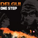 Delgui/ONE STEP - SWELL SESSION RMX 12""