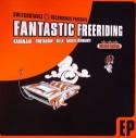 "Various/FANTASTIC FREERIDING 3 EP 1 12"""