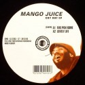 Mango Juice/CRY OUT EP 12""