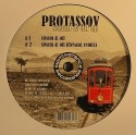 Protassov/STEAM & OIL EP 12""