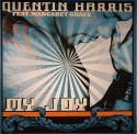 Quentin Harris/MY JOY 12""