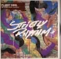 """Planet Soul/SET U FREE 12"""""""