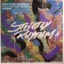 "Danny Clarke & Jay Benham/WONDROUS 12"""