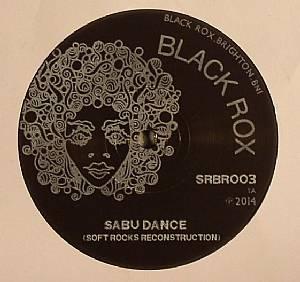 """Soft Rocks/BLACK ROX 3 12"""""""
