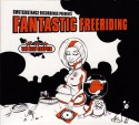 Various/FANTASTIC FREERIDING 3 CD