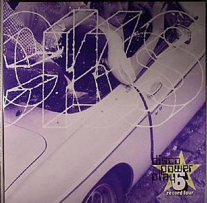 "Soft Rocks/DISCO POWERPLAY 6 EP #4 12"""