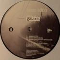 "Taras 3000/GALAXIS (PETE HERBERT) 12"""