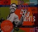 Various/JAZZIT CLUB NIGHTS VOL. 1 CD