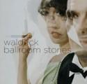 Waldeck/BALLROOM STORIES CD