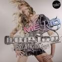 """Mel Merio/DOMINO DANCING 12"""""""