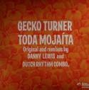 """Gecko Turner/TODA MOJAITA  12"""""""
