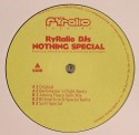 Ryralio DJ's/NOTHING SPECIAL EP 12""