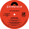 Roy Ayers Ubiquity/RUNNING AWAY 12""
