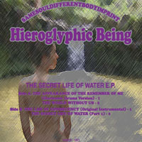 Hieroglyphic Being/THE SECRET LIFE...12""
