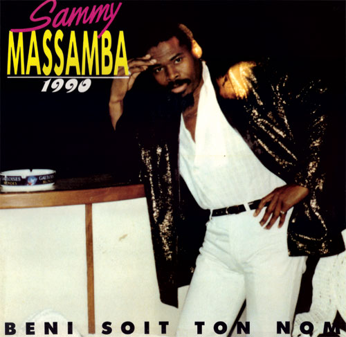 Sammy Massamba/1990 BENI SOIT TON NOM LP