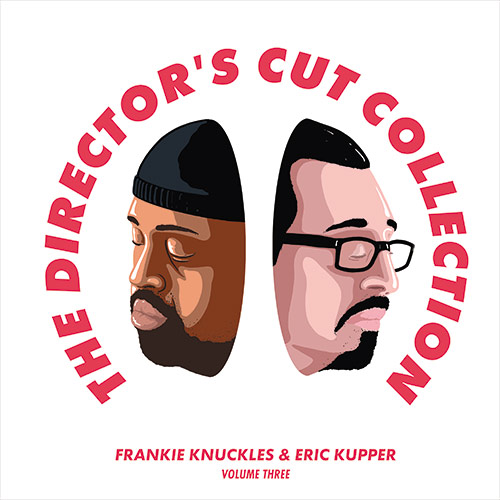 Frankie Knuckles/DIRECTOR'S CUT PT 3 DLP