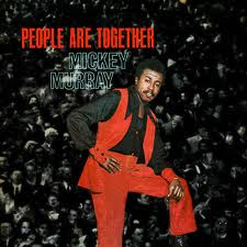 Mickey Murray/PEOPLE ARE TOGETHER CD