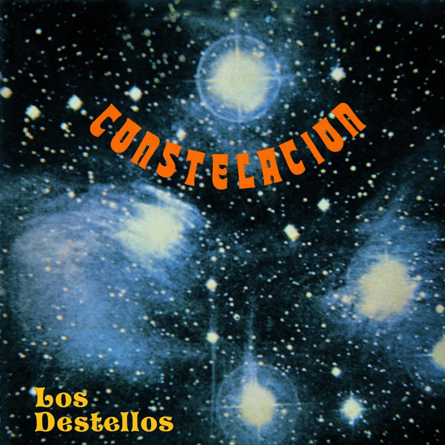 Los Destellos/CONSTELACION LP