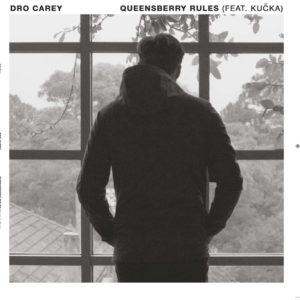 Dro Carey/QUEENSBERRY RULES 12""