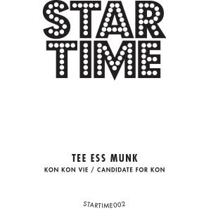 """Kon/TEE ESS MUNK 12"""""""