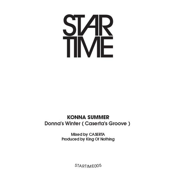 """Kon & Caserta/KONNA SUMMER 12"""""""