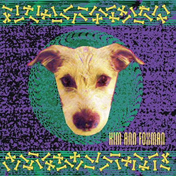 "Kim Ann Foxman/MY DOG HAS FLEAS 12"""