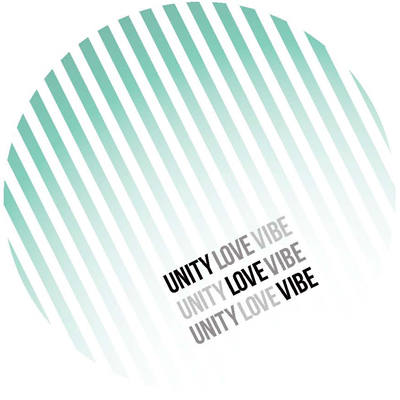 "Unity Love Vibe/VEG CITY-DNA TESTING 12"""