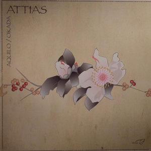 """Attias/AQUILLO 12"""""""