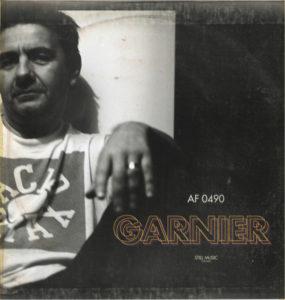 """Garnier/AF 0490 12"""""""