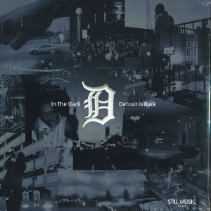 Various/IN THE DARK: DETROIT IS BACK 3LP