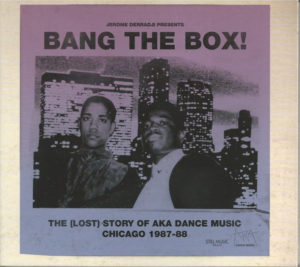 Various/BANG THE BOX DCD