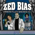 Zed Bias/EXPERIMENTS WITH BIASONICS CD
