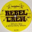 """Rebel Crew/FIEBRE DE MANUEL MAMBO 12"""""""