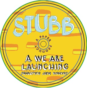 Stubb/WE ARE LAUNCHING 12""