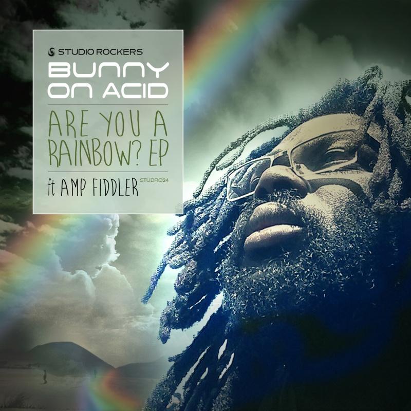 "Bunny On Acid & Amp Fiddler/IT'S ON 12"""