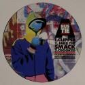 "Rustie/JAGZ THE SMACK EP 12"""