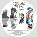 Gorillaz/STYLO REMIXES (CLEAR) 12""