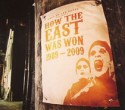 Shut Up & Dance/HOW THE EAST WAS WON 3CD