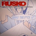 Rusko/COCKNEY THUG (CASPA REMIX) 12""