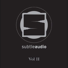 Various/SUBTLE AUDIO VOL. 2 3CD