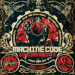 Machine Code/ENVIRONMENTS 4LP